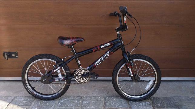 """bicicleta copii bmx Avigo18"""""""