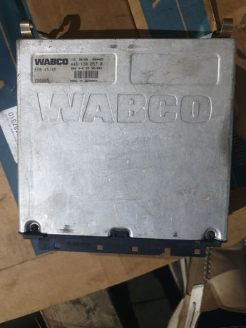 Calculator wabco mercedes actros