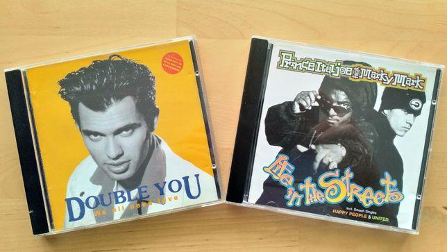 Cd-uri Double You - Marky Mark - Originale