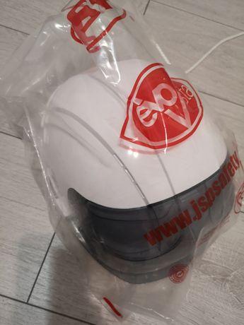 Casca protectie cu viziera JSP amd170-005-f00