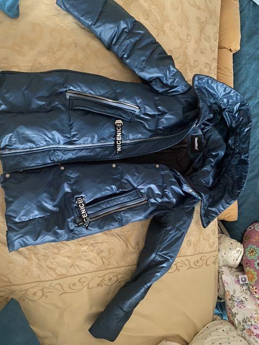 Продам зимнюю куртку Алматы - сурет 1