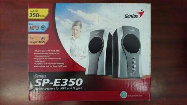 Колонки Genius SP-E530
