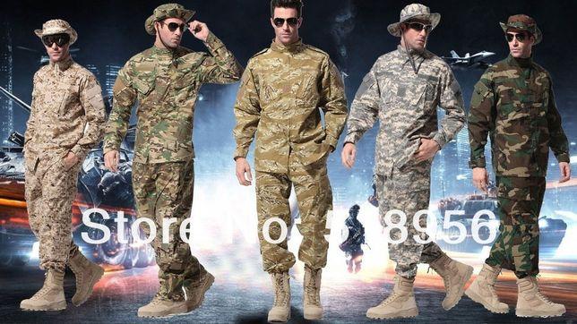 форма нато военная