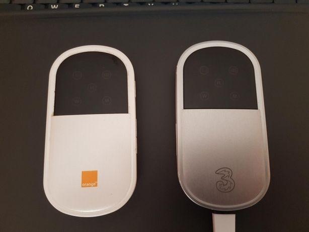 Routere wifi 3g Huawei codate