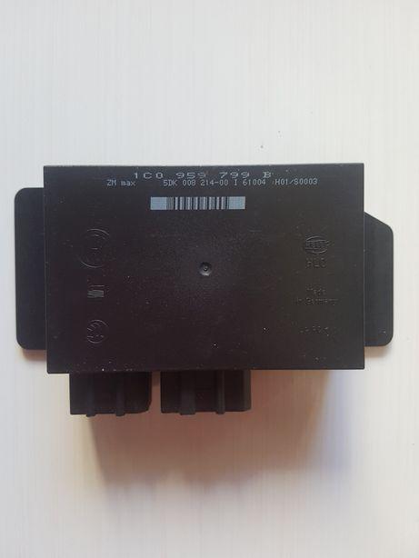 Calculator confort Passat