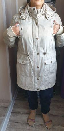 Продается женская утепленная куртка