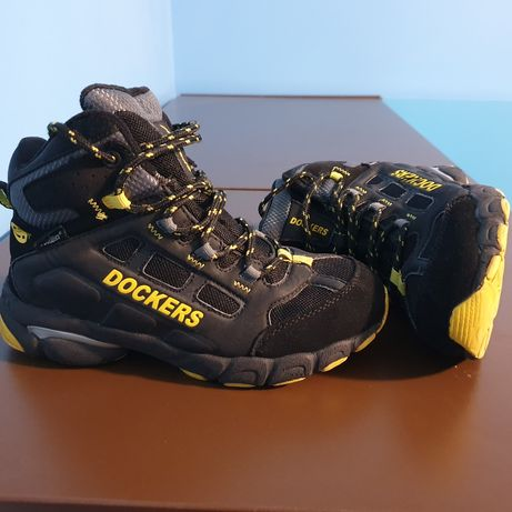 Dockers зимни обувки