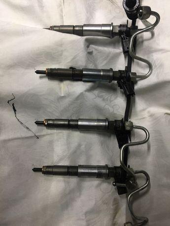 Injectoare opel renault nissan 2.0 dci
