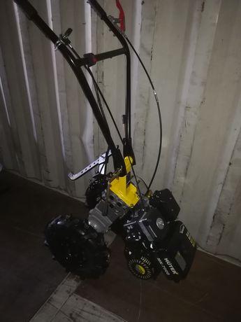 Мотоблок (сельскохозяйственная машина)