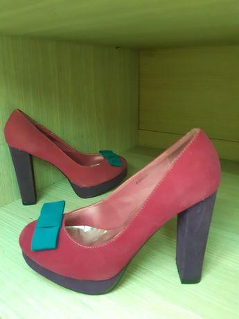 De vânzare pantofii