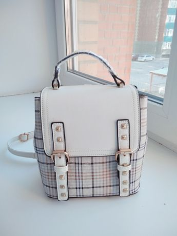 Новый рюкзак, продам или обмен.
