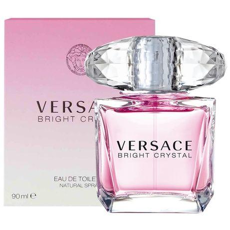 Versace Bright Crystal/90ml.Новый.