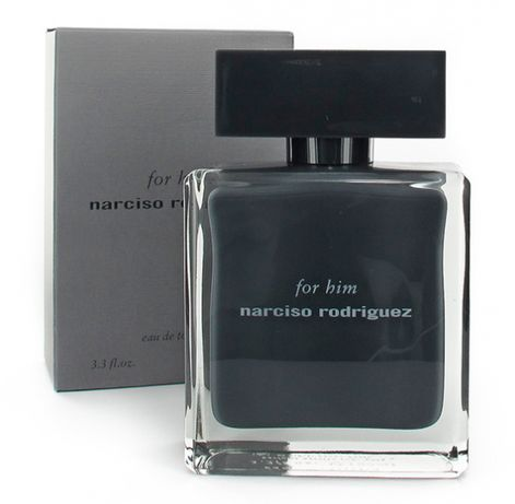масляные духи narciso rodriguez for him