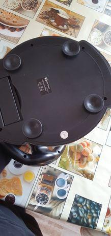 volan gaming +pedale