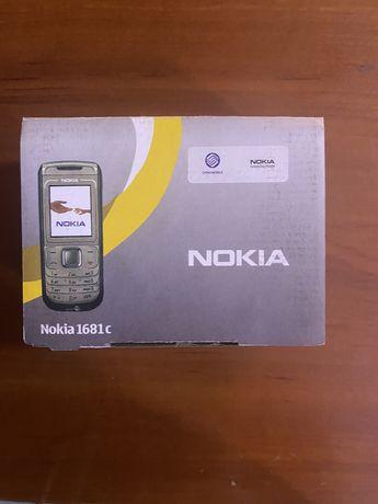 Сотовый тетефон Nokia 1681c