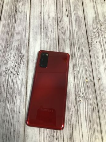 Samsung s20 АТ11074 Каспи рассрочка 0-0-12