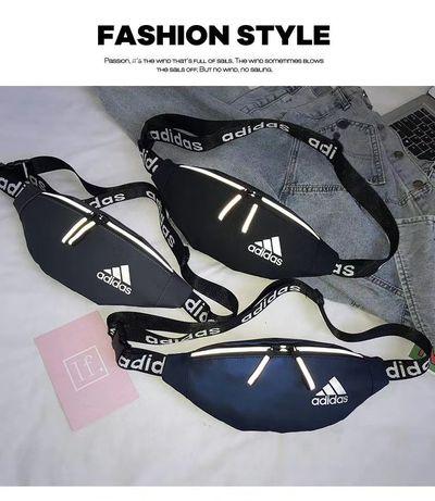 Чанта паласка adidas