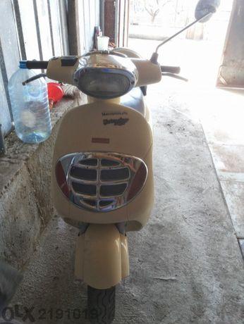 скутер малагути.