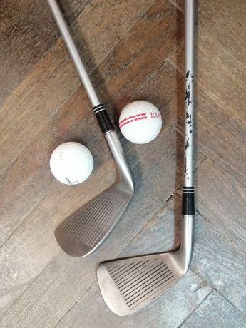 Crose golf Mike TEC, impact S, 8