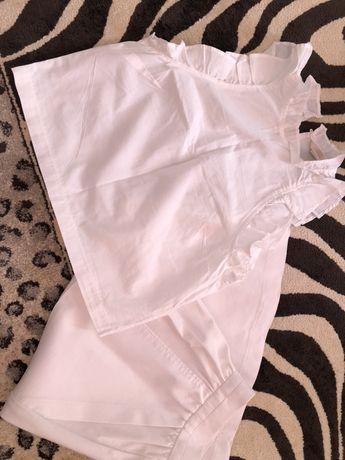 юбка и топ ZARA