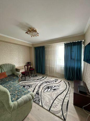 Мега  Кунаева 2-ком  Уютная квартира  посутоно