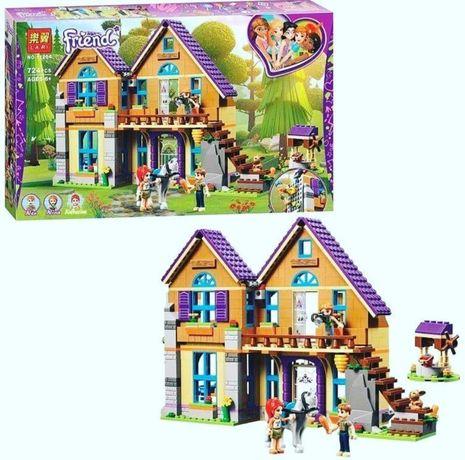 Продам лего Lego для девочек , детализация отличная