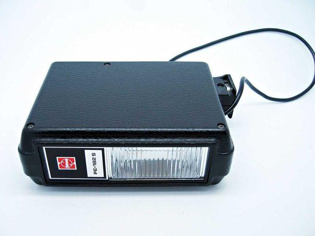 National PE-182 S Camera Flash (Blitz)