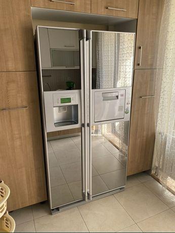 Продам большой холодильник LG