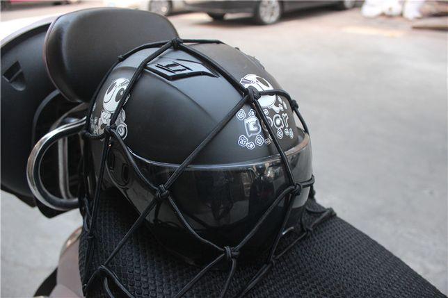 сетка на багажник мото для транспортировки шлема,Сетка мото багажник