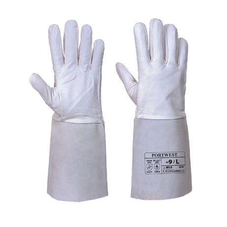 Premium Tig Ръкавици за заваряване A520