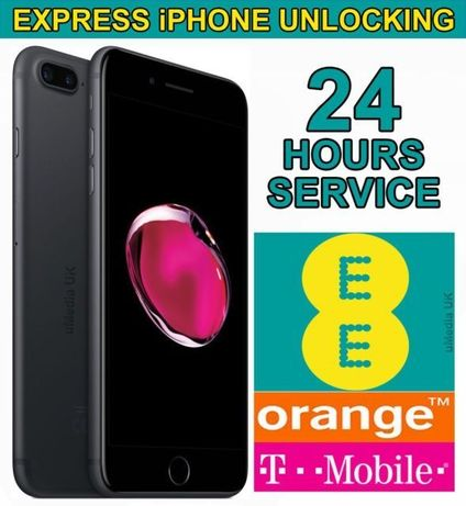 Decodare iPhone XS X 11 Pro MAX 8 7 Orange EE Vodafone O2 Tmobile UK !