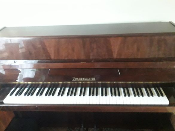 Пиано  Zimmermann