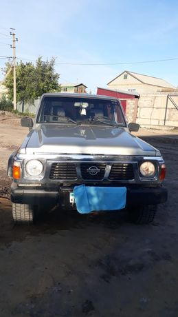 Продам Nissan Patrols