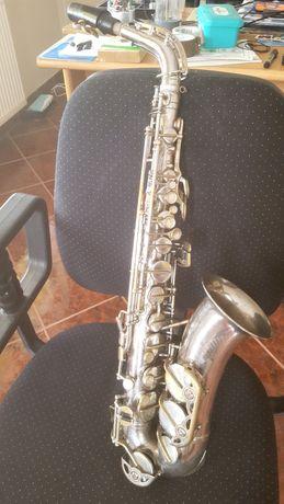 Vand saxofon Amati Clasic Cehoslovacia