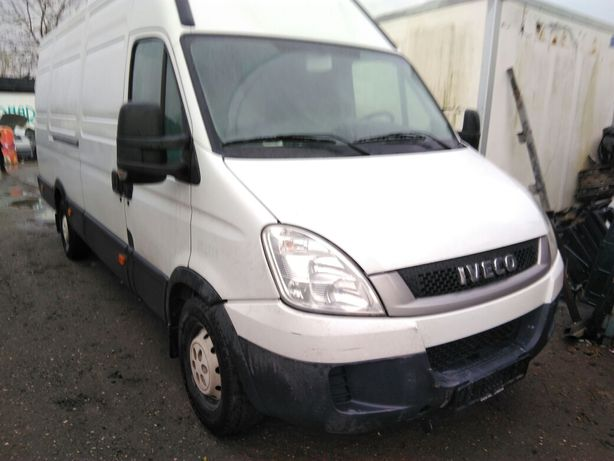 Injectoare Iveco daily