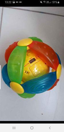 Vand minge interactivă cu sunete noriel