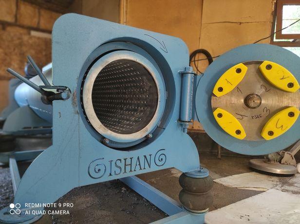 Оборудование для стирки,  химчистки ковров и мягкой мебели Алматы