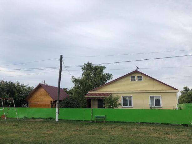 Дом (с.Антоновка)