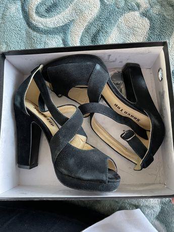 Продам туфли лучшего бренда Seavo Top