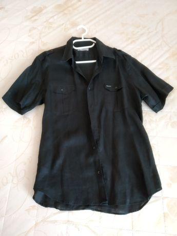 Мужская рубашка Azzaro
