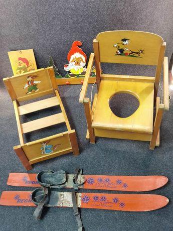 OBIECTE LEMN ROMANESTI. Jucarii vechi lemn, obiecte copii.