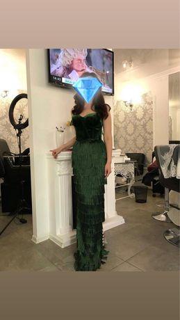 Платье Arunaz Atelier
