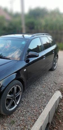 Vand Audi a4 b7 2005