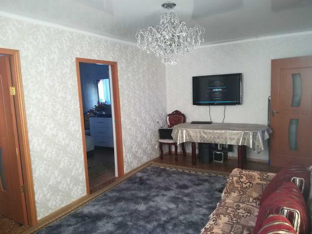 Продам 4 комнатную квартиру в районе автостанции Майкудука