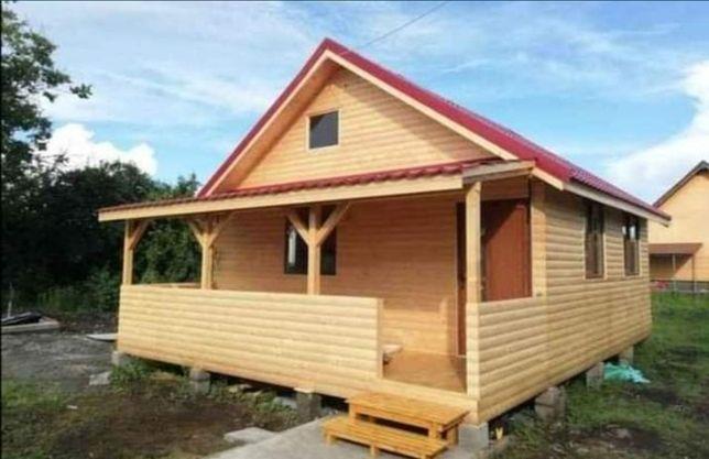 Vând și construiesc case tip container mmodular