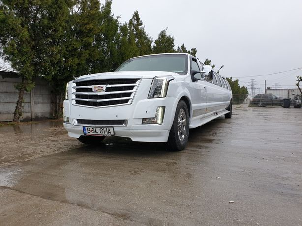 Inchirieri limuzine si masini de epoca decapotabile