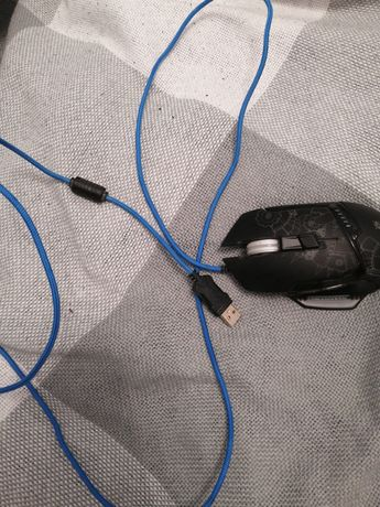 Мышь Defender Killem All GM-480L, Black, USB