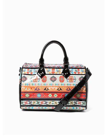 Geanta noua desigual+cadou geanta noua