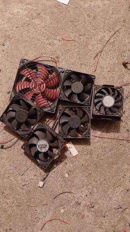 Вентилятор кулер