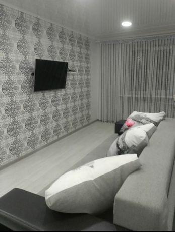 3-х комнатная ЖК Дипломат